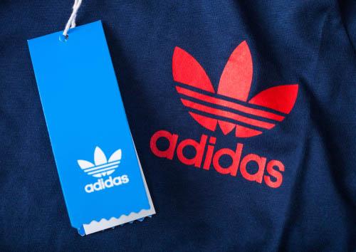 adidas sponsorship