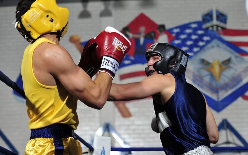 Bob & Weave in Boxing